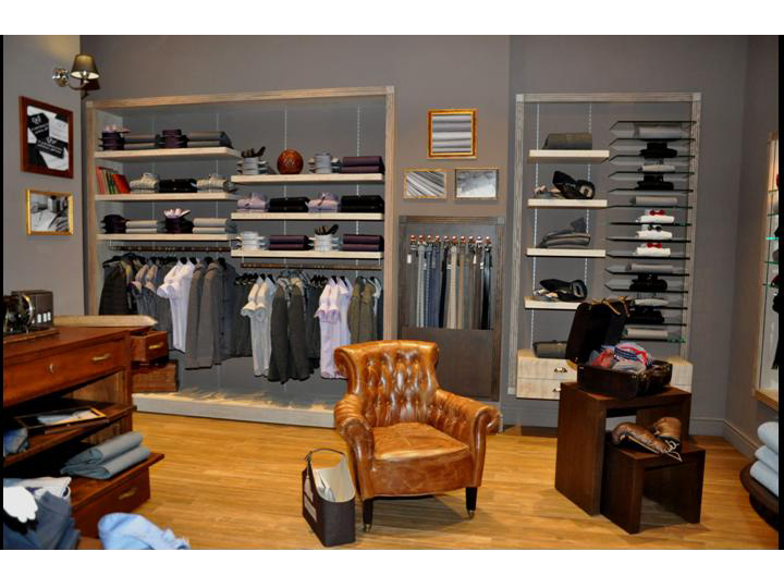 arredamenti per negozi arredamento su misura per negozi